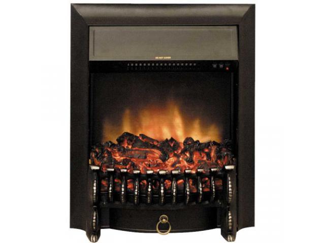 Очаг классический Royal Flame Fobos FX Black