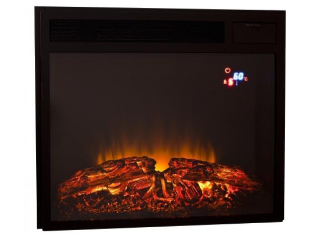 Очаг для электрокамина Inter Flame Foton 23 LED FX