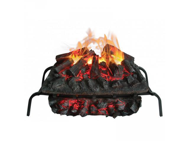 Электроочаг Real Flame 3D Silva Log 26